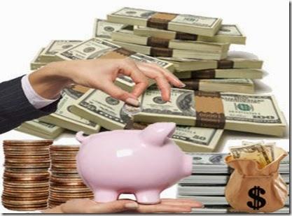 usaha rumahan investasi online