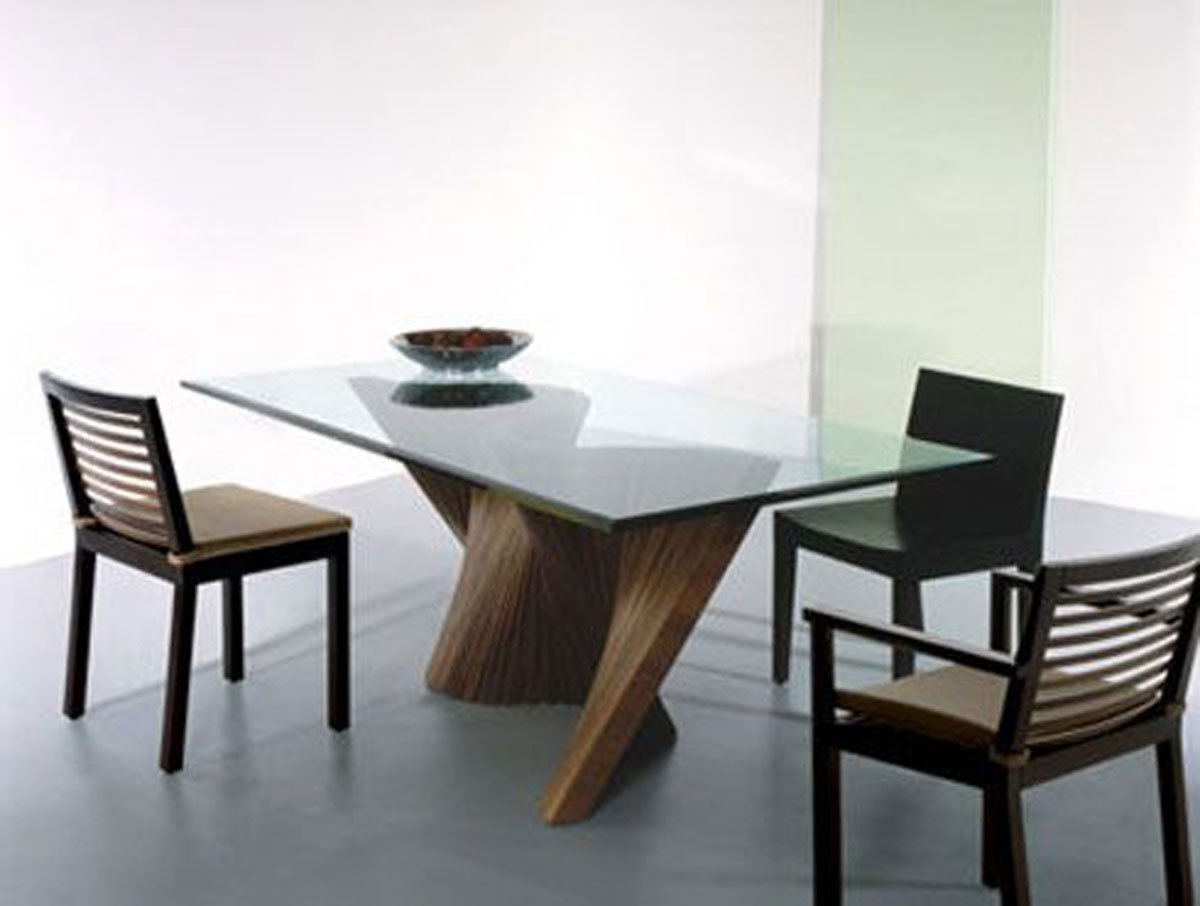 50 Strikingly Modern Dining Rooms That Inspire You To: DIFFERENT DESIGNS OF BEAUTIFUL DINING SETS
