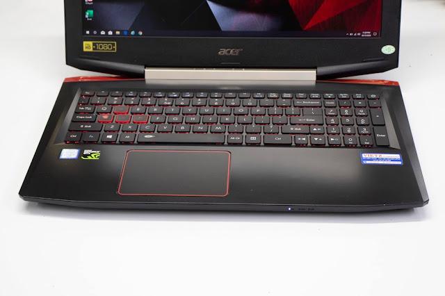 Acer VX5-591G