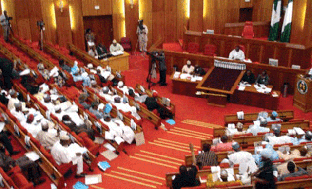 Senate Passes Petroleum Industry Bill after 17 Years