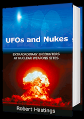 UFOs and Nukes By Robert Hastings