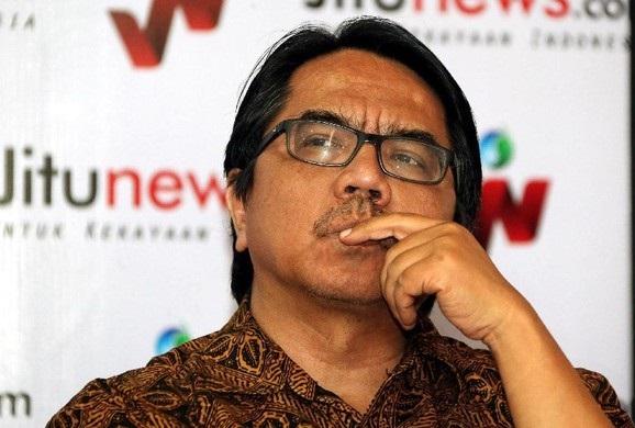 Ade Armando Sudah 10 Kali Dilaporkan ke Polisi, Tak Ditangkap Karena Ini