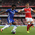 Hasil Pertandingan Arsenal vs Chelsea Sabtu 24 Sept 2016, Tiga Goll Tanpa Balas!