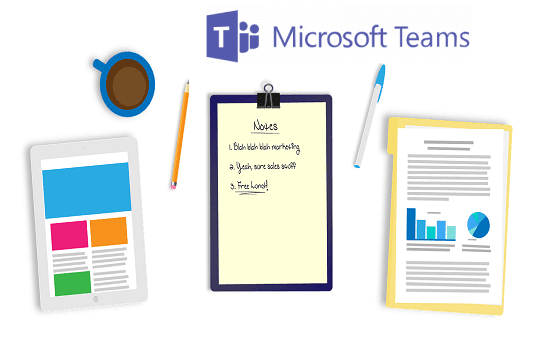 Microsoft Teams for Project Management
