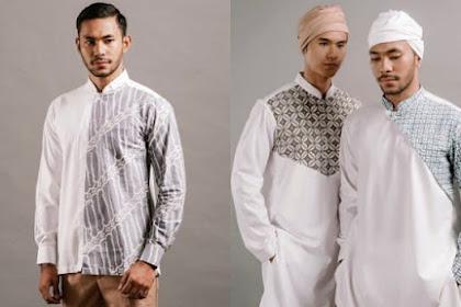 5 Jenis Busana Muslim Pria Dari Berbagai Negara Di Dunia Yang Perlu Diketahui