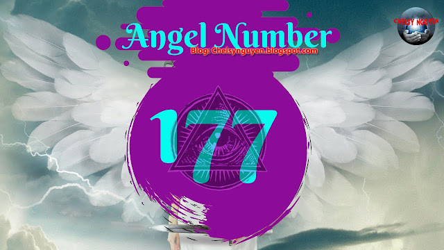 Ý nghĩa số 177   Angel number meaning of 177
