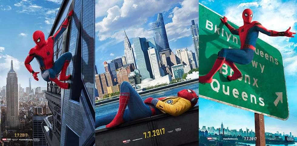 10 Fakta Menarik Spider-Man Homecoming Yang Harus Kamu Tau