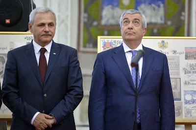 sajtószemle, kormányválság, PSD-ALDE, RMDSZ, romániai magyarság, Liviu Dragnea, Călin Popescu Tăriceanu