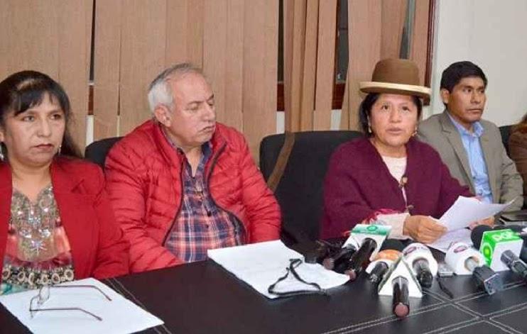 Se espera el pronunciamiento oficial de los vocales este viernes con el cierre de inscripción de listas nacionales y departamentales / ARCHIVO WEB
