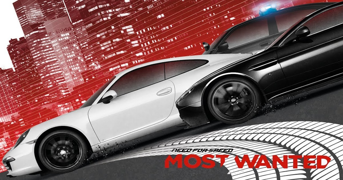 Descarga need for speed most wanted limited edition para Nfs most wanted para pc