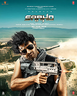 Saaho Full movie download HD