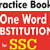 One Word Substitution PDF Download – SSC, IBPS & Competitive Exams