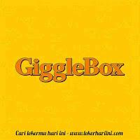 Lowongan Kerja Giggle Box Bandung 2020