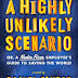 Interview with Rachel Cantor, author of  A Highly Unlikely Scenario or, a Neetsa Pizza Employee's Guide to Saving the World - January 18, 2014
