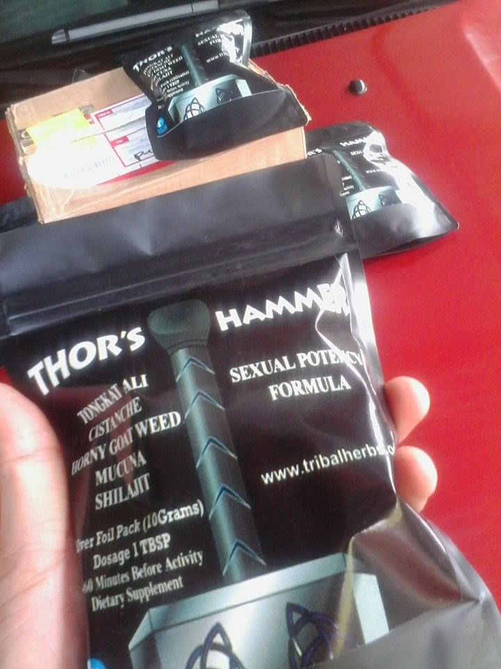 hammer of thor original reseller retail wholesale