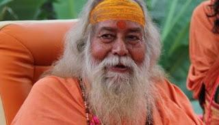 Dwaraka-Sharda Peeth Shankaracharya Swami Swaroopanand Saraswati