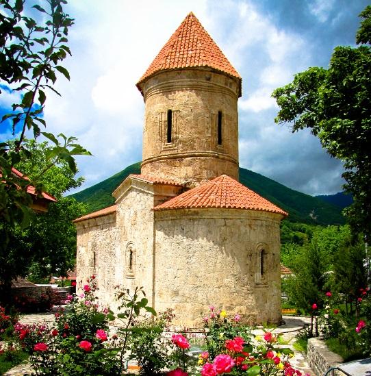 Favorite time to visit Azerbaijan
