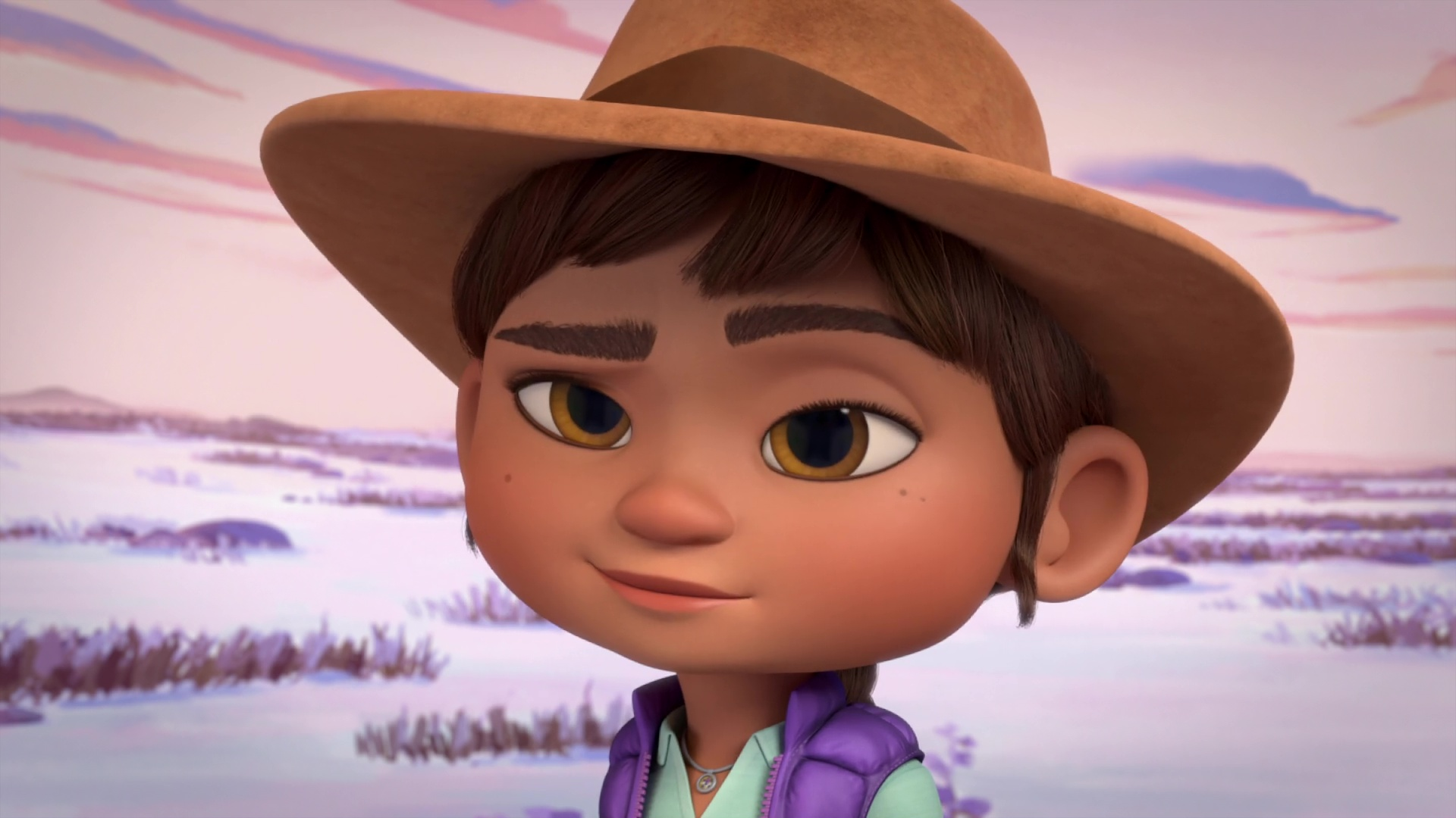 Ridley Jones (2021) Temporada 1 1080p WEB-DL Latino