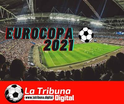 Noticias Eurocopa
