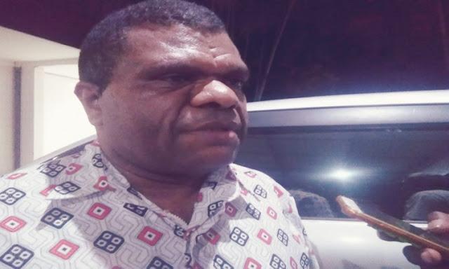"Komisi I DPR Papua : ""Biarkan Rakyat Papua Tentukan Sendiri Nasib Otsus"