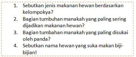 jawaban subtema 1 pembelajaran 1