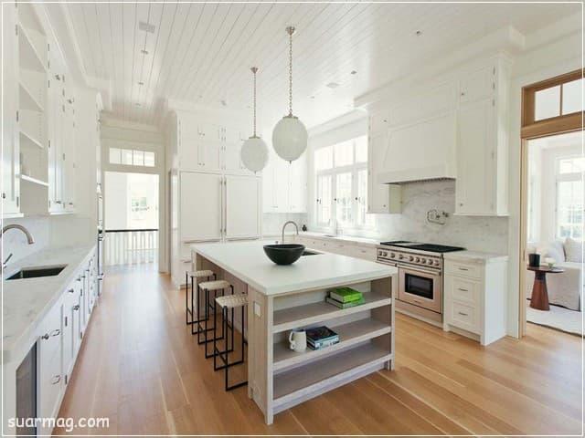 مطبخ خشب 13 | Wood kitchen 13