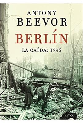 Berlín la caída 1945