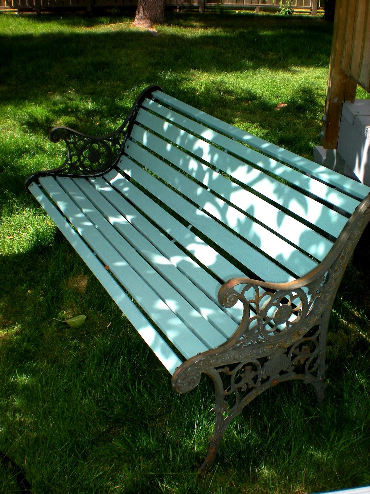 Painted Bench Ideas Part - 38: Design Dreams By Anne - Blogspot