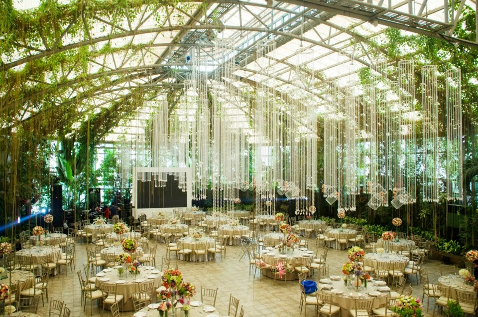 Events Location In The Philippines Glass Garden Santolan