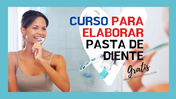 ▷ Como hacer FÁCIL la PASTA DE DIENTE natural. Pasta de diente blanqueadora 🙌