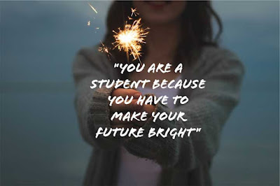 Positive quotes for students