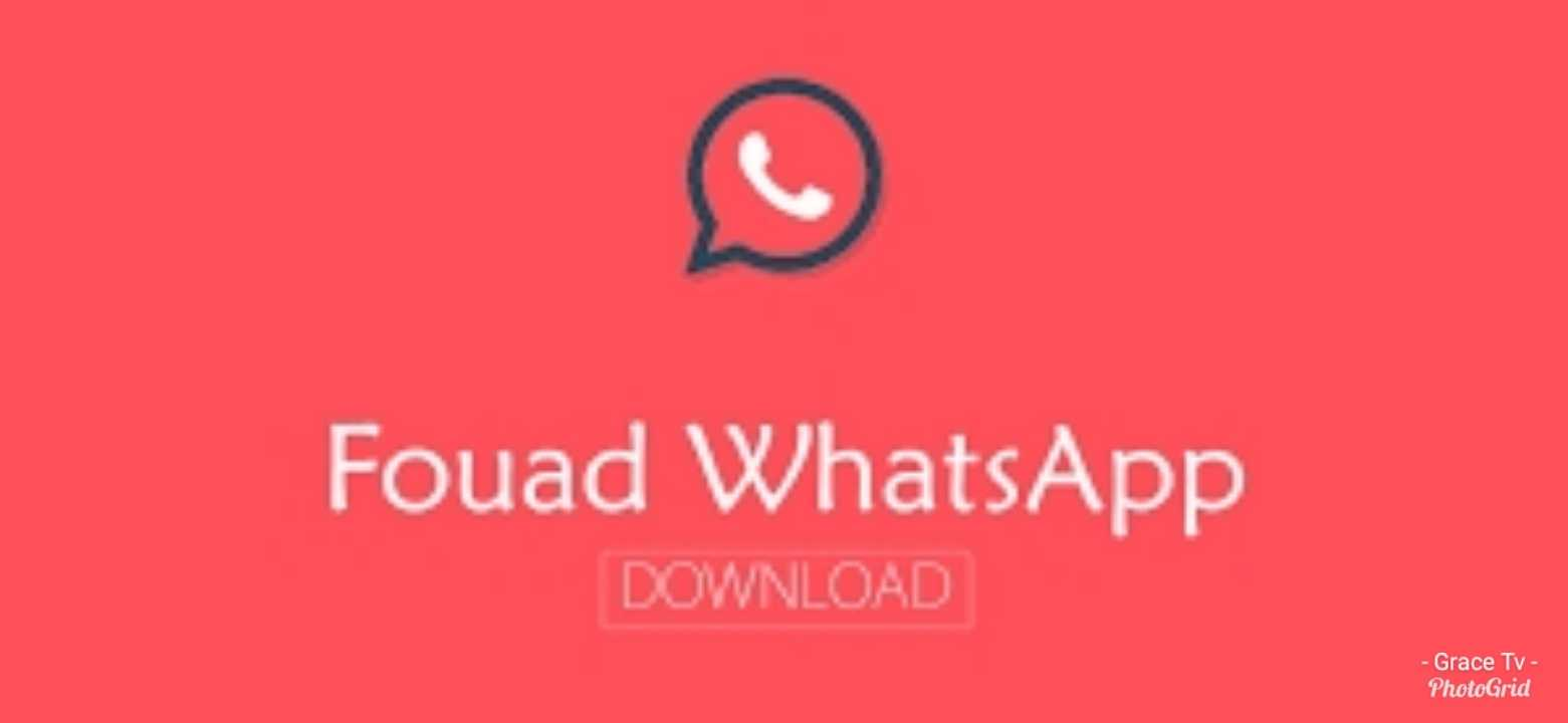 Download Latest Fouad WhatsApp v7 96 mod 2019 For Free