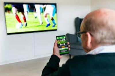 Cara Nonton Live Streaming Sepak Bola di Android