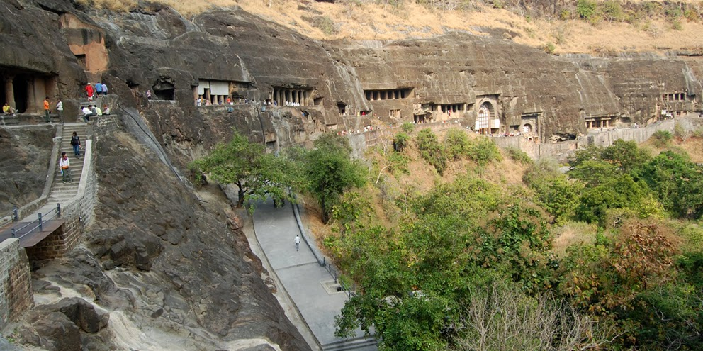 Aurangabad - World Heritage Site