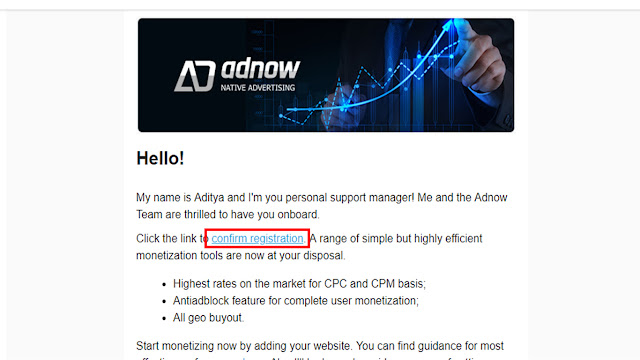 How To Make Money With Adnow Ad Network