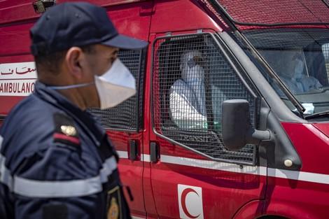 """المغرب يسجل 5836 إصابة و70 وفاة بـ""""كورونا"""" خلال 24 ساعة"""
