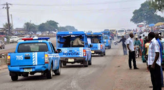 Yuletide: FRSC To Hand Over Drivers Under Influence Of Drugs To NDLEA