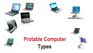 protable computer types post