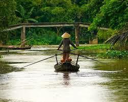 mekong river tours
