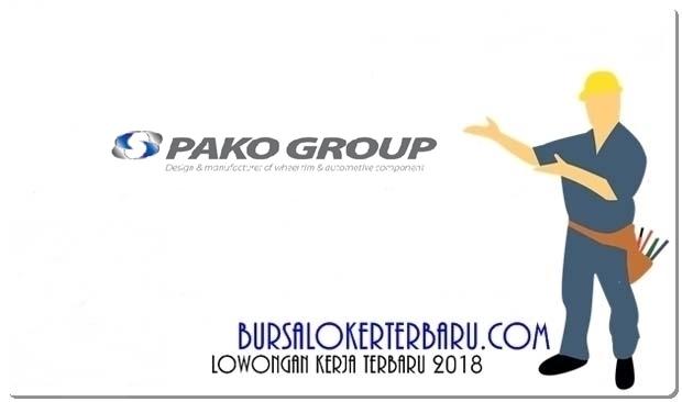 PT Pakoakuina
