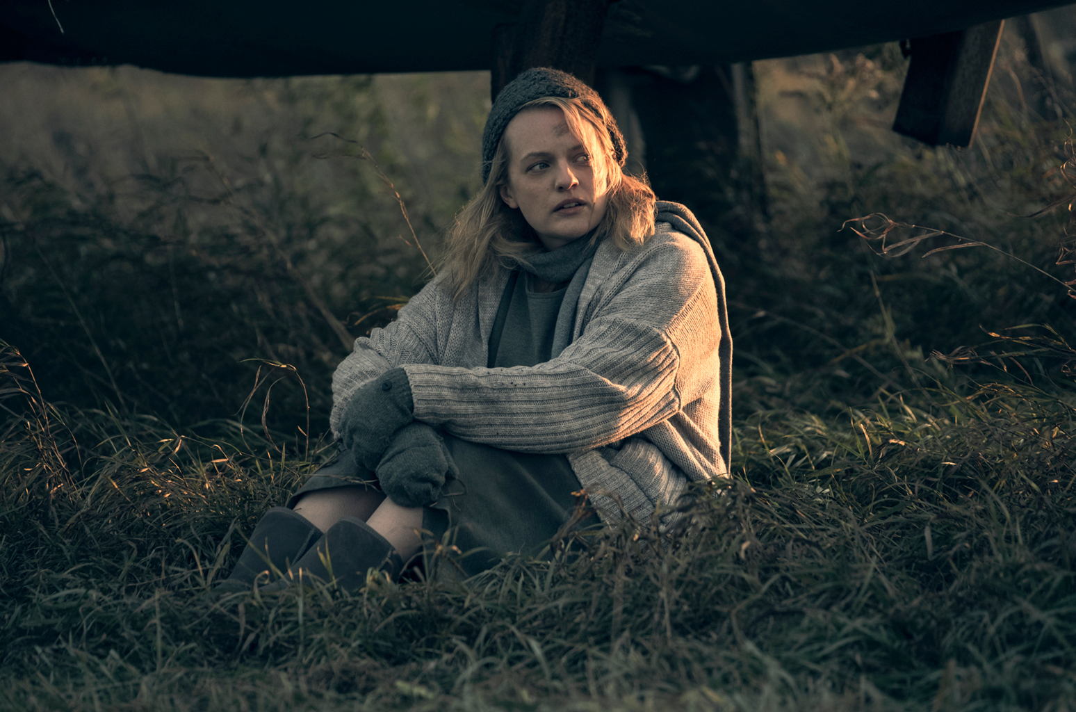 The Handmaid's Tale 2x03 Baggage