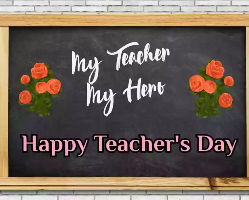 Happy Teacher's day thoughts 2020