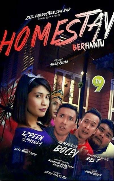 Homestay Berhantu