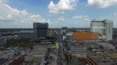 Daftar Alamat Hotel di Pekanbaru
