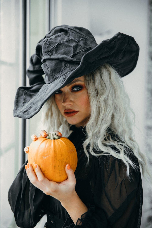Fantasias para Halloween 2021