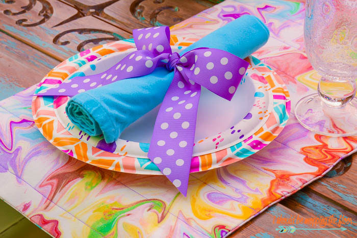 Table Runner Placemat