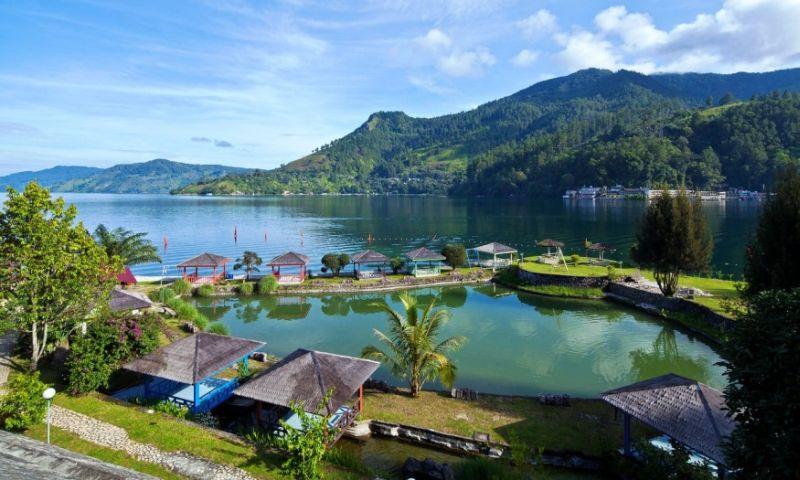 Fakta Danau Toba bagian dari UNESCO Global Geopark