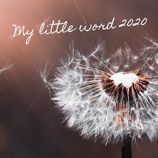 My one little world 2020