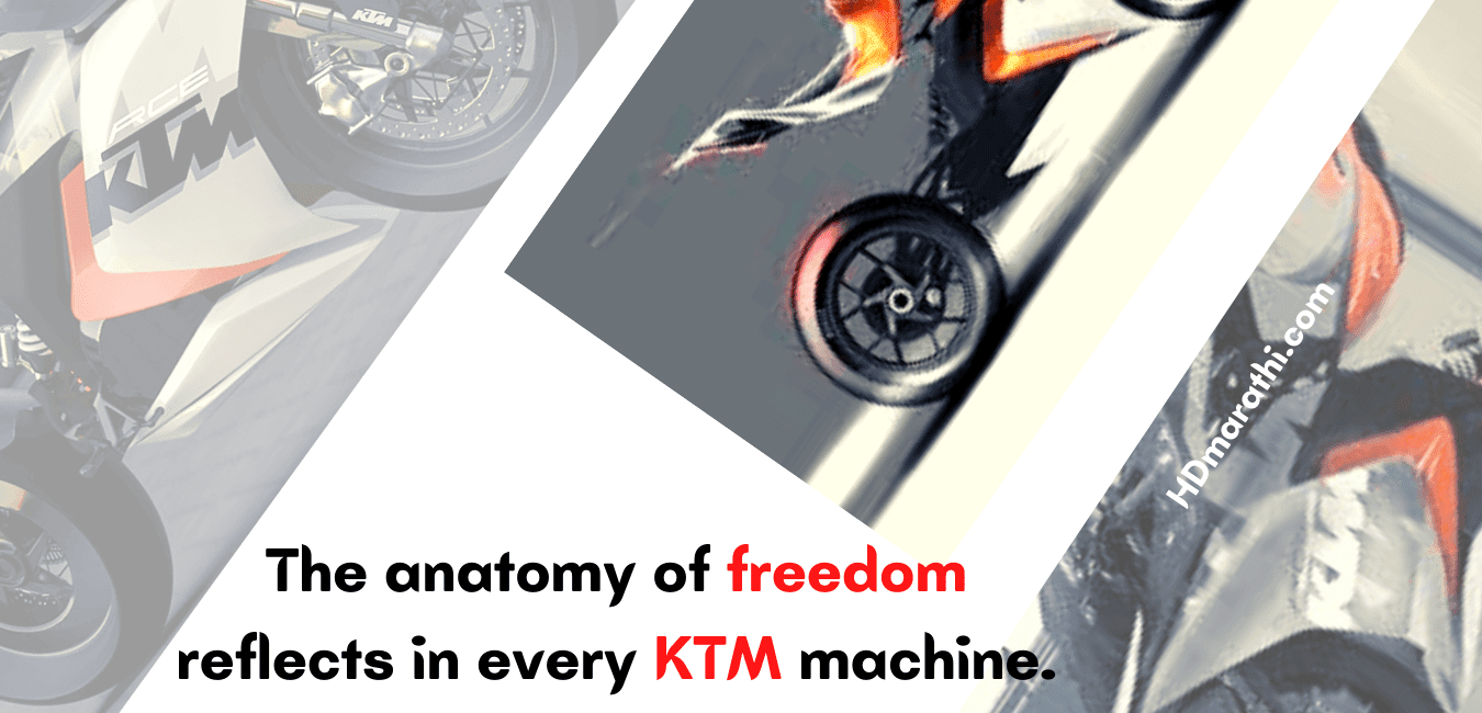 KTM Bike Quotes,Status & captions