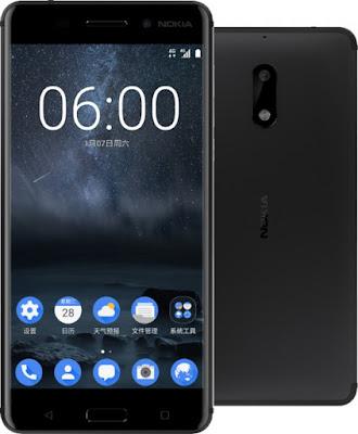 Nokia 6 Price.